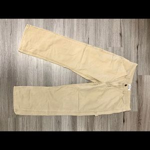 Blue Mountain 36/32 khaki pants